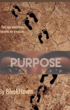 Purpose by Blvckhaven