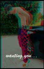 Wanting you.. by storyofjakey