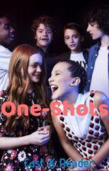 One-Shots (Stranger Things Cast x Reader) by StrangerThings52