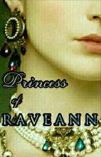 Princess of Raveann by ZefaAgatha9