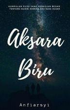 Aksara Biru by anfiarsyi