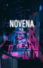 Novena (H.S) by harry1d_af