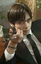Taehyung x Reader Mafia AU by whosearmy