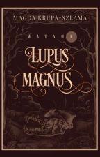 Wataha  by MagdanieLena