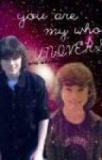 Broken Lovers (a Carl Grimes Imagine) by twdpls