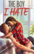 THE BOY I HATE by zero_zero_4