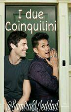 I Due Coinquilini [Malec]  by SamiraElJeddad