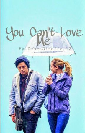 You Can't Love Me | JUGHEAD JONES by panicbusters