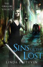 Excerpt from SINS OF THE LOST (Grigori Legacy #3) by LindaPoitevin
