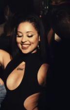 INSTAGRAM CDM- Castiel x Sucrette by bxbyruby