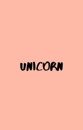 unicorn. wdw bxb.