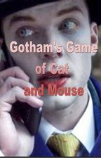 Gotham's Game of Cat and Mouse by pacifyh