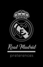 preferences | real madrid by realmadridcf-