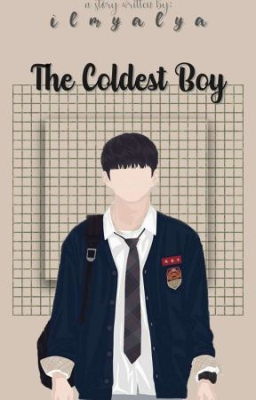 The Coldest Boy by Ilmyalya_01