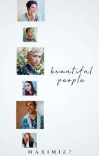 Beautiful People by maximiz7