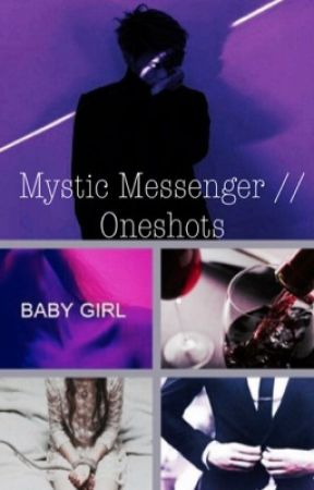Mystic Messenger x Reader Oneshots (TAKING REQUESTS) - (F) Curious