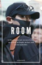 Room [ WENYEOL ] by cutiesmurfy