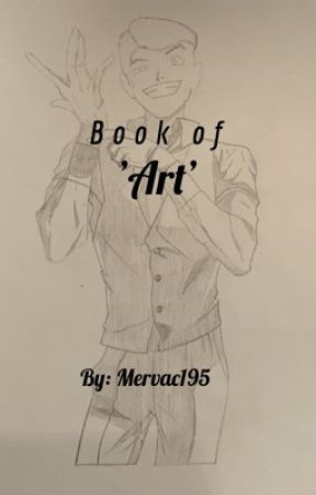 Book of 'Art' - Mason Black(Post-Torture and Armor) and