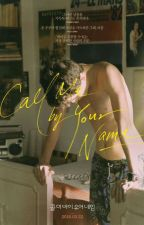 and I'll call you by mine. (larry stylinson) by louistomlinsonthanks