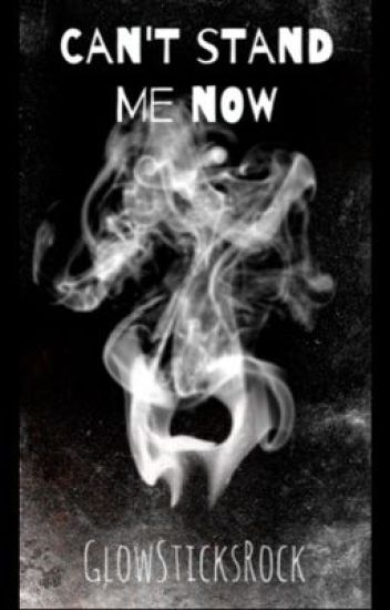 Can't Stand Me Now (Band On the Run Fanfic)