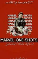 Marvel Oneshots by lunaspirit627