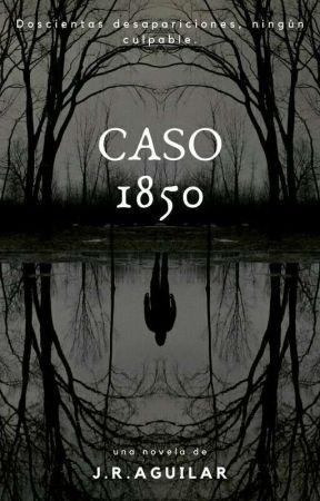 CASO 1850 by O7reachel