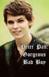 Peter Pan: Gorgeous Bad Boy by Allycat417