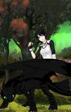 Eldarya - La prêtresse des éléments by HainAkairo