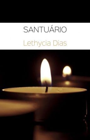 Santuário by LethyciaD