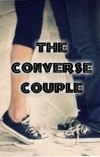 The Converse Couple by thedisneygirl