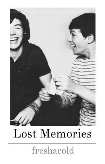 lost memories | l.s.