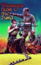 Stranger from the Sand | Mad Max: Fury Road by SebastianTheToast