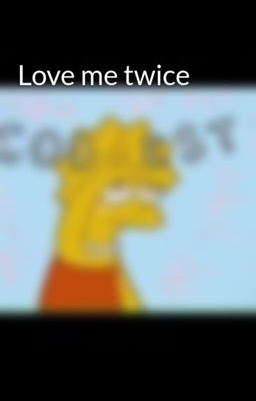Love me twice by shoptodrop