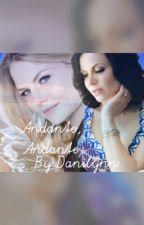Andante, Andante  by danilynn87