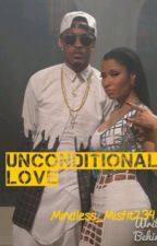 Unconditional Love (book 1) by Mindless_Misfit234