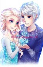 Frozen Heart (Jelsa) by FFBkokook