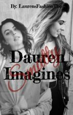 Dauren Smutty Imagines by LaurensFashionTho