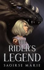 The Rider's Legend. by saoigreen