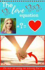 The Love Equation by shysunflower