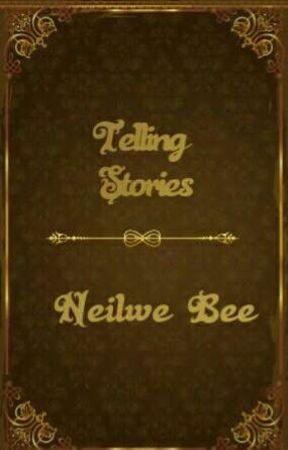 Telling Stories. by neilwe_bee