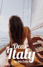 Dear Italy » Kylian Mbappé by ibbeZella
