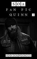 Sons of Anarchy - Fan Fic Quinn by OnceQwerty