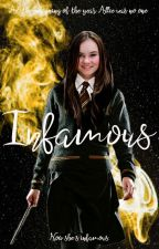 Infamous | Fred Weasley x OC | (1) (editing) by Cee_Writes