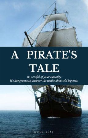 A Pirate's Tale by mazooka333