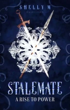 Stalemate | A Rise of Power by -sunsett