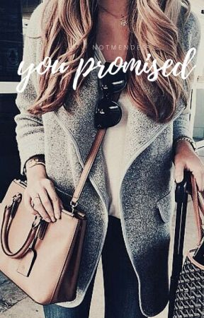 You Promised. Shawn Mendes by notmendes