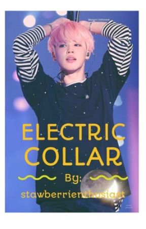 Electric Collar by IAmmKpopTrash