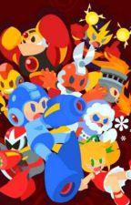Megamemes :v  by ChubyBun86