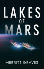 Lakes of Mars by MG1440
