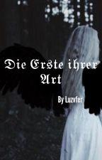 Die erste ihrer Art. ( Klaus Mikaelson FF) by Luzvfer
